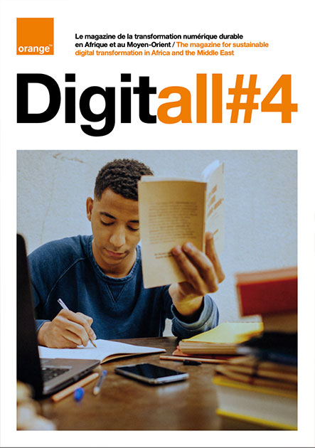 digitall 4